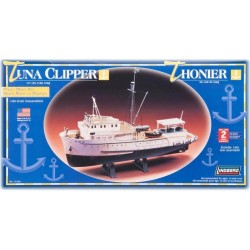 Model plastikowy Lindberg -...