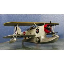 Model plastikowy - Samolot...
