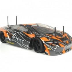 Samochód Xtreme Amax 2.4GHz