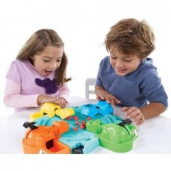 Hungry Hippo Game Gra...