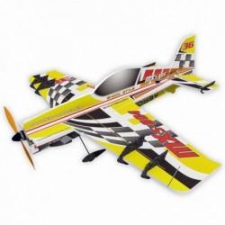 MXS-804 Vector ARF Racing...