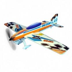 Super Zoom 2 ARF Orange -...