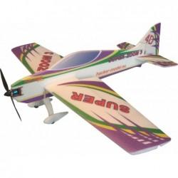 Super Zoom 3 ARF Violet -...
