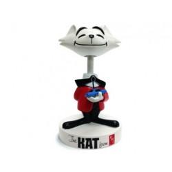 Figurka - 4 KAT Bobble Head...