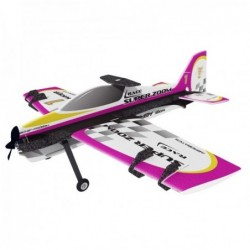 Super Zoom Race ARF Pink -...