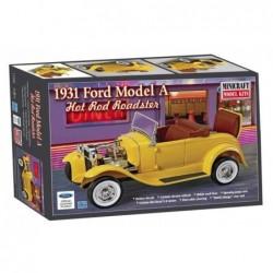 Model plastikowy - Samochód...