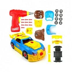 Zabawkowy samochód sportowy...