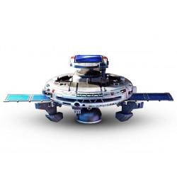 Edukacyjny Solarny Robot...