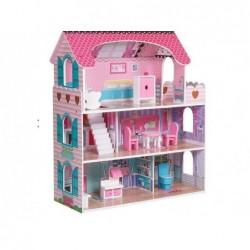Domek dla lalek DUŻY...