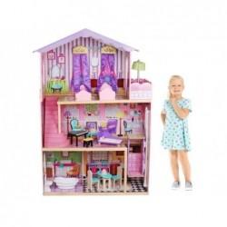 Domek dla lalek z WINDĄ...