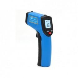 Pirometr - termometr...