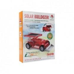Zabawka Solarna - Buldożer...