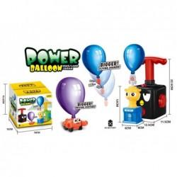 Wyrzutnia Balonów Balon...