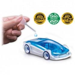 Samochód napędzany wodą -...