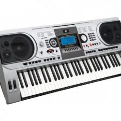 Keyboard MK-935 - 5 oktaw,...