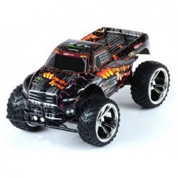 Samochód Auto Monster Truck RC