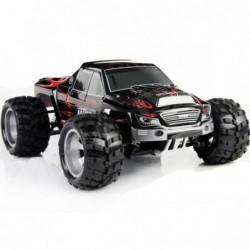 Samochód Monster Truck...